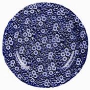 Blue Calico