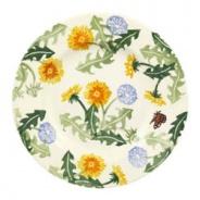 Dandelion & Wildflowers