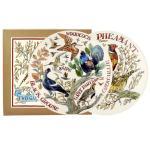 Teller 2er Set 21,5cm - Game Birds