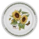 Speiseteller - 25cm Sunflower