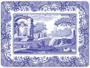 Blue Italian - Tischsets
