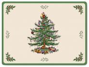 Christmas Tree - Tischsets 4er 30x40cm