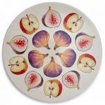 Platte für Käse & Obst - 34cm