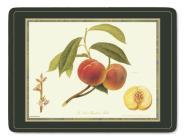 Hooker Fruits - Tischsets 4er 30x40cm