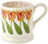 ½ Pint Becher Pink Tulip - 0,3l