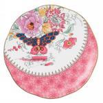 Kuchenteller 20cm - pink