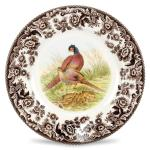 Frühstücksteller 20cm - Fasan