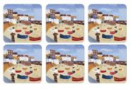 St. Ives Windbreak - Untersetzer