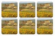 Tuscany - Untersetzer