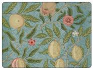 Fruit Blue - Tischsets