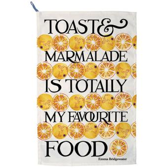 Geschirrtuch Toast & Marmalade - 70 x 46cm