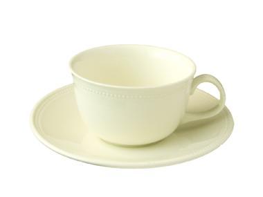 Kaffeetasse & Untertasse - 0,2l