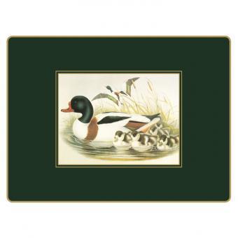 Gould Ducks - Tischsets