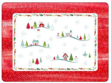 Christmas Wish - Tischsets 4er 30x40cm