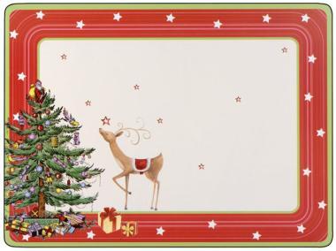 Christmas Jubilee - Tischsets