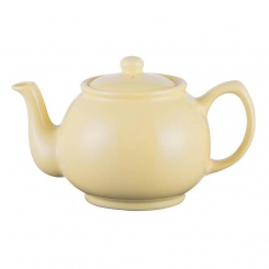 Teekanne Pastel Yellow