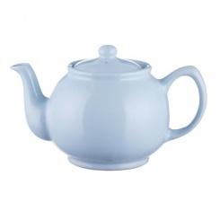 Teekanne Pastel Blue