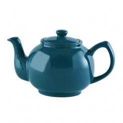Teekanne Teal Blue