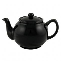 Teekanne Black - 1,0l