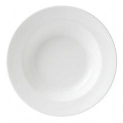 Pastateller White - 28cm