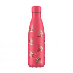 Isolierflasche Wassermelone - 500ml