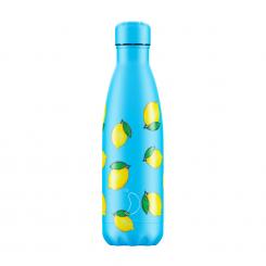 Isolierflasche Zitrone - 500ml