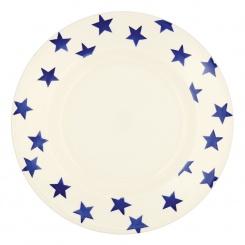 Speiseteller Blue Star - 27cm