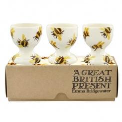Eierbecher Bumblebee 3er Set