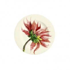 Brotteller pink Dahlia - 16,5cm