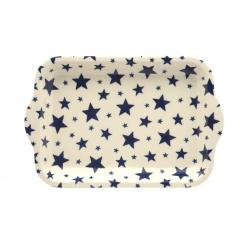 Melamintablett Starry Skies - 21x14,5cm