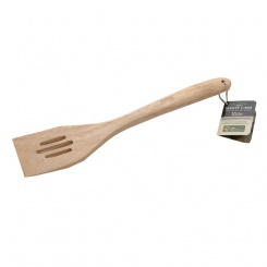 Bratwender aus Holz - 32cm
