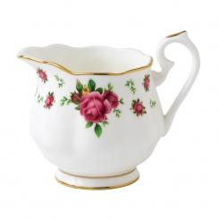 Milchkännchen Roses White - 0,25l