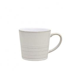 Kaffeebecher Canvas Textured - 0,4l