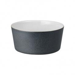 Müslischale Diamond Impression charcoal - 13cm