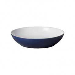 Pastateller Elements dunkelblau - 22cm