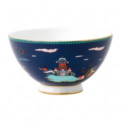 Teeschale Blue Pagoda - 11cm