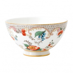 Teeschale Rococo Flowers - 11cm