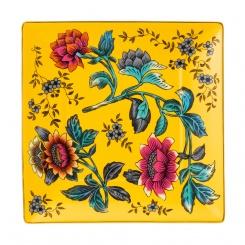 Tablett Yellow Tonquin - 14,5cm