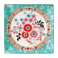 Tablett Camellia - 14,5cm