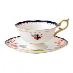 Teetasse & Untertasse Jasmine Bloom - 0,3l