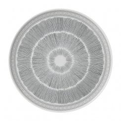 Beilagenplatte Grey Lines - 32cm