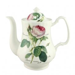 Kaffeekanne Redoute Rose - 1,3l