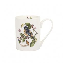 Kaffeebecher Botanic Birds - 0,28l Baltimore Oriole
