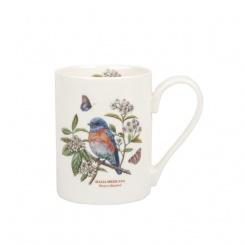 Kaffeebecher Botanic Birds - 0,28l West Bluebird