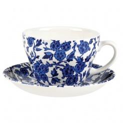 Frühstückstasse & Untere Blue Arden - 0,42l
