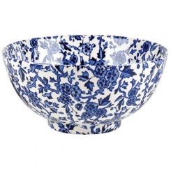 Chinese Bowl Blue Arden