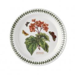 Frühstücksteller Botanic Garden - 20cm Begonia