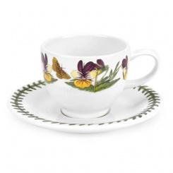 Espressotasse & Untere Botanic Garden - 0,1l Heartsease