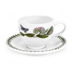 Espressotasse & Untere Botanic Garden - 0,1l Forget-Me-Not