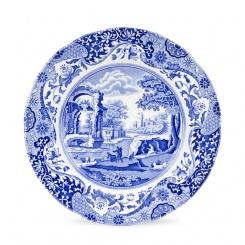 Brotteller Blue Italian - 15cm